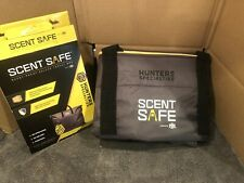 Scent Safe Travel Bag Extra Large Capacity