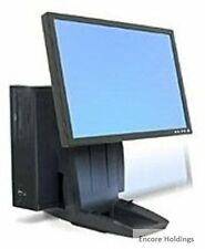 Ergotron 33-326-085 Neo-Flex All-In-One Lift Stand for Up to 24-inch LCD