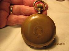 Hamilton 18 sz.PL Hunter cased/1902 manu. Works/ Mdl 927./ Pocket Watch/nice