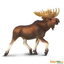 Alce 25 cm Serie Animales Salvajes XXL Safari ltd 113289