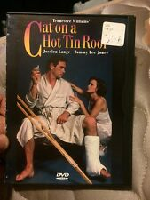 Cat on a Hot Tin Roof (DVD, 1998)