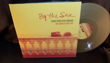 BY THE SEA yared INSERT serge gainsbourg GOLD 180g vinyl (2015)  M- LP