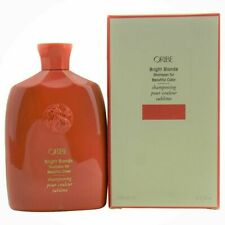 ORIBE Bright Blonde SHAMPOO for Beautiful Color (250 ml) Brand New Boxed.