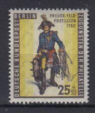 Berlin 131 Tag der Briefmarke 25+ 10 Pf postfrisch