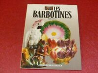 [ARTS DECORATIFS CERAMIQUES] PIERRE FAVETON / LES BARBOTINES Massin  Ca 1990