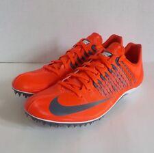 Nike CELAR V Sprint Running 629226 614 MEN 10 with Spikes SRT & Bag FAST SHIP