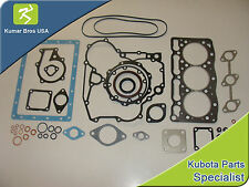 New Kubota Compact Tractor Full Gasket Set B2400 B2410HSD B26 B2630 B2620 B7610