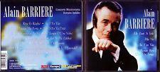 Alain Barrière - Extraits Concerts Musicorama Europe 1 - Comme neuf!