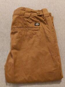 Dickies 33x32, Regular, Chino's, Work Trousers, Albam, YMC