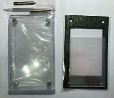 YuGiOh PGB1 Prismatic God Box Konami Hard Plastic Display Case with Hieroglyphs