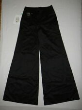 TENORE PANTALONE BNWT PINKO BLACK LACE TROUSERS IT44 UK12 rrp £190