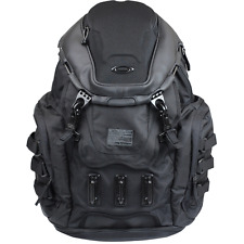 """NEW"" OAKLEY KITCHEN SINK 34L BLACK SPORTS HIKIING BACKPACK / RUCKSACK"