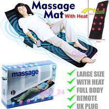 Masaje Sábana colchón climatizada masajeador corporal completo Sofá-Cama Cojín De Control Remoto