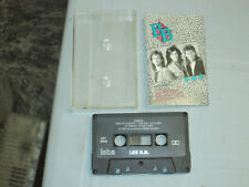 Les BB - Self Titled (Cassette, Tape) Working Tested