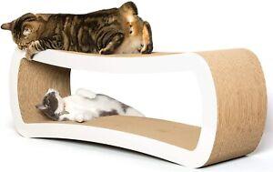 PetFusion Jumbo Cat Scratcher Lounge - Brand New
