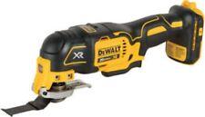Dewalt DCS355B 20V Cordless Brushless Oscillating Multi Tool 20 Volt Max XR NEW