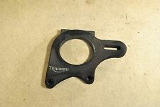 00 2000 Triumph Daytona 955i 955 Rear Brake Caliper Bracket Mount S104483-161