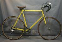 1975 Motobecane Mirage Touring Road Bike 64cm XX-Large France Steel USA Charity!