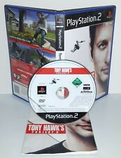 TONY HAWK PROJECT 8 - Ps2 Playstation Play Station 2 Gioco Game