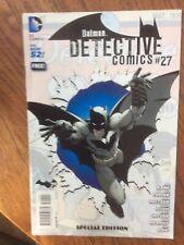 Detective Comics #27 Special Edition( Aug.'14) DC