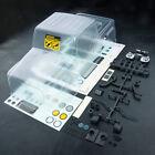 MST JP1 Crawler Body (Clear) MST720007