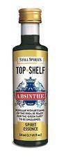 Still Spirits Top Shelf Spirit Essences ABSINTHE