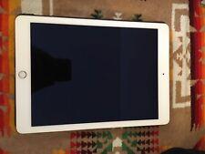 Apple iPad Air 2 16GB, WLAN, 24,64 cm, (9,7 Zoll) - Gold