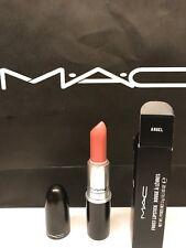Authentic MAC COSMETICS Angel - Frost Lipstick Ne With Box