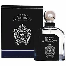 Armaf Derby Club House  EDT for Men 100ml | Genuine Armaf Men's Perfume