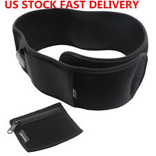 Belly Band Holster For Police Bodyguard Concealed Self-defense Carry WaistBand