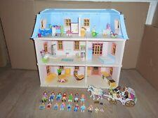 Playmobil 5303 rosa Puppenhaus Kutsche