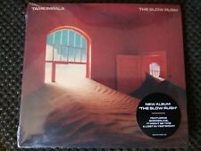 TAME IMPALA THE SLOW RUSH ALBUM 2020 BRAND NEW FACTORY SEALED CD