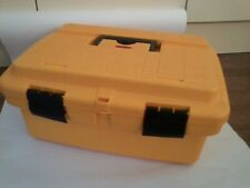 KETER Very Strong Storage box with handle 43 x 34 x 19 cms
