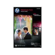 Papel fotografico HP Cr695a satinado Premium Plus Photo PAP