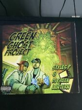 Styles P - The Green Ghost Project Explicit