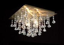 Plafoniere Moderne Con Cristalli : Plafoniere moderne in vendita illuminazione da interno ebay