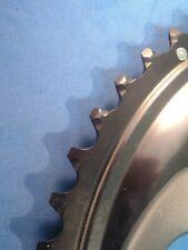 SHIMANO CR0349 CHAINRING BOLTS DBL 8pc M770//752