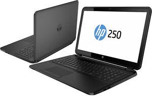 """HP 250 G3, 15.6"""", i3 Laptop with 4GB RAM, 500GB HDD, WebCam, HDMI, USB 3.0 ..."""