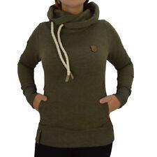 Naketano Damen-Kapuzenpullover & -Sweats aus Baumwolle