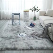 Plush Soft Carpets For Living Room Bedroom Anti-slip Floor Mats Bedroom