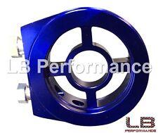 Adaptador de placa de Sandwich para la temperatura del aceite/Sensor De Presión M20 X 1.5mm FILTRO BL