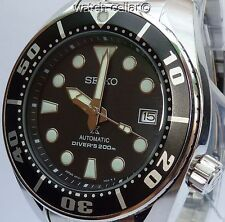 SEIKO PROSPEX SUMO NEW MEN'S AUTOMATIC 200m DIVERS WATCH SBDC031 MADE IN JAPAN