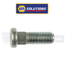 Wheel Lug Bolt-DX Rear,Front NAPA/SOLUTIONS-NOE 6411264