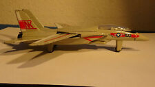 F-15 eagle Die Cast Chinese made #63104 condition fair
