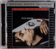 RYAN ADAMS: Heartbreaker MFSL Audiophile SACD DSD Cardinals Rock NM cd