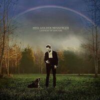Hiss Golden Messenge - Hiss Golden Messenger : Lateness of Dancers [New Vinyl LP