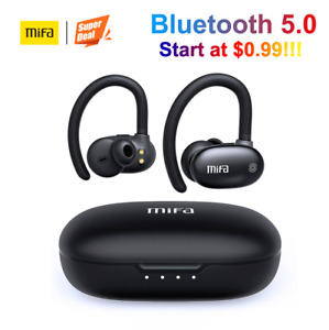 Bluetooth 5.0 Wireless Headphones Earphones Mini In-Ear Pods For IOS Android