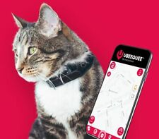 More details for cat    lightest uk tracker   free and shareable app   ubee lynx