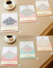 IMagicoo 48 Cute Lovely Writing Stationery Paper Letter Set with 24 Envelope / E