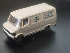 Wiking #280-282 Mercedes Transport Van - 1:87 HO Scale